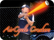 Air Cycle Crushers