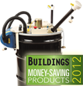 Bulb Eater Build Money Saving 2012 - Air Cycle Corp.