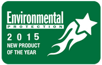 Environmental Protection 2015 Product of the Year - Air Cycle Corp.