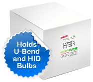 UBend & HID EasyPak Containers - Air Cycle Corp.