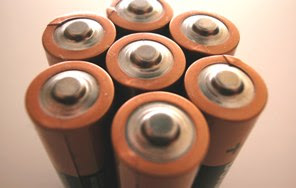 battery recycling - Air Cycle