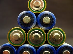 battery recycling - Air Cycle Corp.