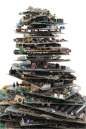 Recycle old circuit boards - Air Cycle Corp.
