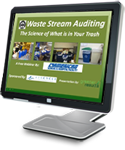 Waste Audit Webinar - Air Cycle Corp.