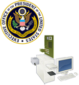 The White House E Waste - Air Cycle Corp.